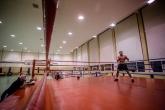 Кубрат Пулев - тренировка - 22.10.2018