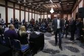 Бокс - пресконференция - преди гала вечерта - ОГЪН И ЯРОСТ - 24.10.2018