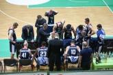 Баскетбол - Купа Фиба - БК Балкан - БК Цмоки Минск - 24.10.2018