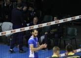Волейбол - НВЛ - ВК Левски - ВК Миньор - 25.10.2018