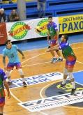 Волейбол - НВЛ - ВК Монтана - ВК Черно Море - 25.10.2018