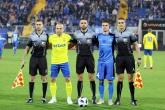 Футбол - ППЛ - 13 ти кръг - ПФК Левски - ФК Верея - 26.10.2018