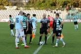 Футбол - ППЛ - 13 ти кръг - ПФК Черно Море - ФК Дунав - 26.10.2018