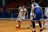Баскетбол - НБЛ - БК Черно Море - БК Спартак Плевен - 27.10.2018