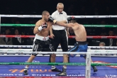 Бокс - Боксова Гала - Огън и Ярост - 27.10.2018