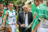 Баскетбол - Фиба Къп - БК Балкан - БК Белфиус - 30.10.2018
