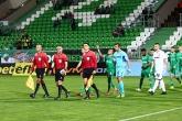 Футбол - 1/8 финал - Купа България - ПФК Лудогорец - ПФК Славия - 31.10.2018