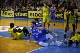 Баскетбол - Купа Фиба - БК Левски Лукойл - БК Арис - 31.10.2018