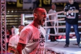 Muay Thai Grand Prix България  - победи за Антон Петров и Дани Илиев - 02.11.2018