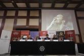 Представяне на автобиографичната книга - Христо Стоичков - ИСТОРИЯТА - 05.11.2018