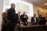 Футбол - теглене на жребий за 1/4 финали на Купа България - 07.11.2018