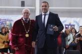 Кубрат Пулев - Дипломиране - НСА -  08.11.2018