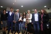 Димитър Златанов представи книгата - ДА ДОКОСНЕШ ВЪРХА - 08.11.2018