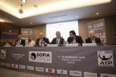 Официална пресконференция - София Оупън 2019 - 11.11.2018