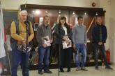 Представиха на списание по случай 25 години от Парк Де Пренс - 12.11.2018