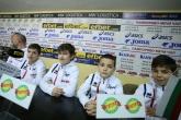 Карате - пресконференция - 7-ми Международен турнир за купа Ронин - 14.11.2018