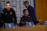Футбол - Лига на нациите - Петър Хубчев - пресконференция - 15.11.18