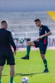 Футбол - Лига на нациите - тренировка - 16.11.18