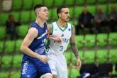 Баскетбол - НБЛ - БК Балкан - БК Черно Море - 16.11.2018
