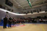 Баскетбол -  Академик София - JBA USA - 16.11.2018