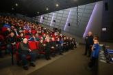 Ръководство и фенове на Левски - премиера на документален филм  - 17.11.2018