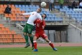 Футбол - национали U19 - България - Гибралтар - 17.11.2018