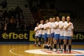 Баскетбол - Жени - България - Украйна 17.11.2018