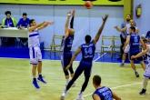 Баскетбол - НБЛ - БК Спартак Плевен - БК Академик - 17.11.2018