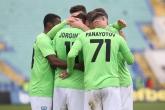 Футбол - ППЛ - 16 ти кръг - ФК Септември София - ПФК Черно Море - 24.11.2018