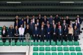 Борислав Михайлов откри семинара FIFA Forward 2.0 - 27.11.2018