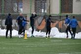 Футбол - Тренировка ПФК Левски - 28.11.2018