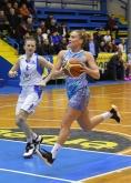 Баскетбол - Адриатическа лига - БК Монтана - БК Будучност - 28.11.2018