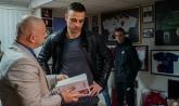 Представяне на книгата на Бербатов в клуб 7 (Велико Търново) - 29.11.2018