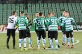 Футбол - ППЛ - 17 ти кръг - ПФК Черно Море - ФК Етър - 30.11.2018
