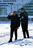 Футбол - ППЛ - 17 ти кръг - ФК Ботев ВР - ФК Септември София - 02.12.2018