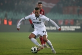 Футбол - ППЛ - 17 ти кръг - ПФК Славия - ПФК ЦСКА - 02.12.2018