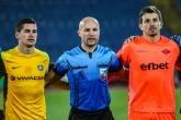 Футбол - ППЛ - 18 ти кръг - ФК Септември София - ПФК Левски - 05.12.2018