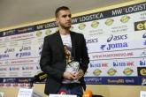 Футбол - награждаване - Антонио Вутов - 06.12.2018