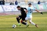Футбол - ППЛ - 18 ти кръг - ФК Дунав Русе - ПФК Славия - София - 06.12.2018