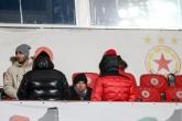 Футбол - ППЛ - 18 ти кръг - ПФК ЦСКА - ПФК Лудогорец - 06.12.2018