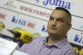 Баскетбол - пресконференция - БК Балкан - 07.12.2018