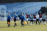 Футбол - ППЛ - 20 ти кръг - ПФК Черно Море - ПФК Локомотив ПД - 08.12.2018