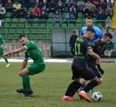 Футбол - ППЛ - 20 ти кръг - ФК Ботев ВР - ПФК Берое - 08.12.2018