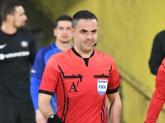 Футбол - ППЛ - 20 ти кръг - ПФК Левски - ФК Етър - 08.12.2018