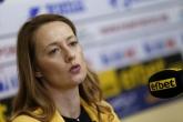Пресконференция - Лили Борисова за отстраняването и от НБЛ - 11.12.2018