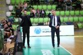 Баскетбол - Фиба Къп - БК Балкан - БК Алба Фехервар - 12.12.2018