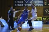 Баскетбол - Фиба Къп - БК Левски Лукойл - БК Ирони Нес Циона - 12.12.2018