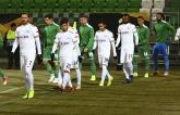 Футбол - Лига Европа - ПФК Лудогорец - ФК Цюрих - 13.12.2018