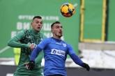 Футбол - ППЛ - 20 ти кръг - ФК Витоша Бистрица - ПФК Черно Море - 14.12.2018