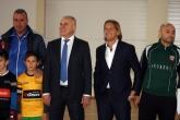 Мичел Салгадо Лоренцо Санс откриха детски футболен турнир в Симитли - 15.12.2018